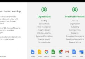 Google Applied Digital Skills – Gsuite tools made easy!
